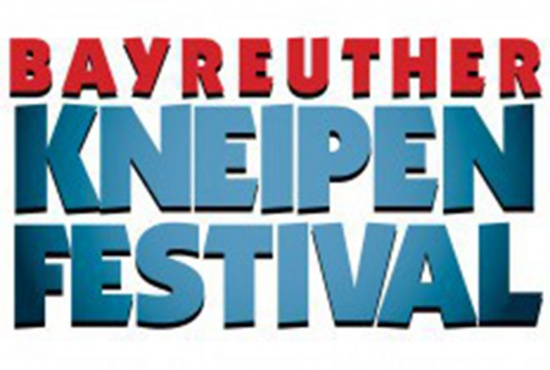 24. Bayreuther Kneipenfestival (Samstag, 22.10.2016, 20:00 – 13:13)